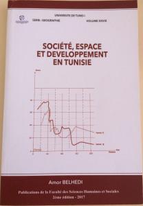 Société, espace et développement 2017